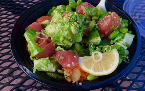 Poke Don delivers deep-water delights