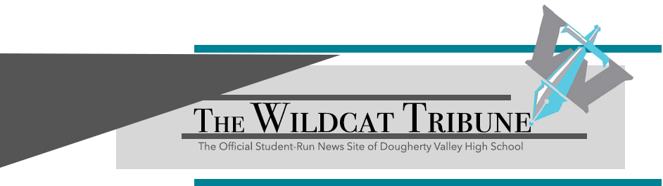 The official student news site of Dougherty Valley High School.