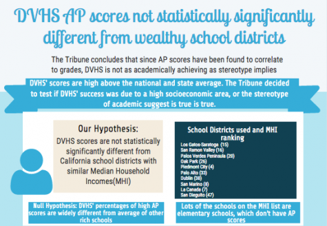 DVHS stereotype of academic success is untrue