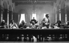 Kendrick Lamar's new album is hotter than hellfire