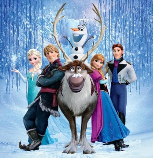 Disneys Frozen Warms Viewers Hearts