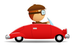 Tips to pass the driving test