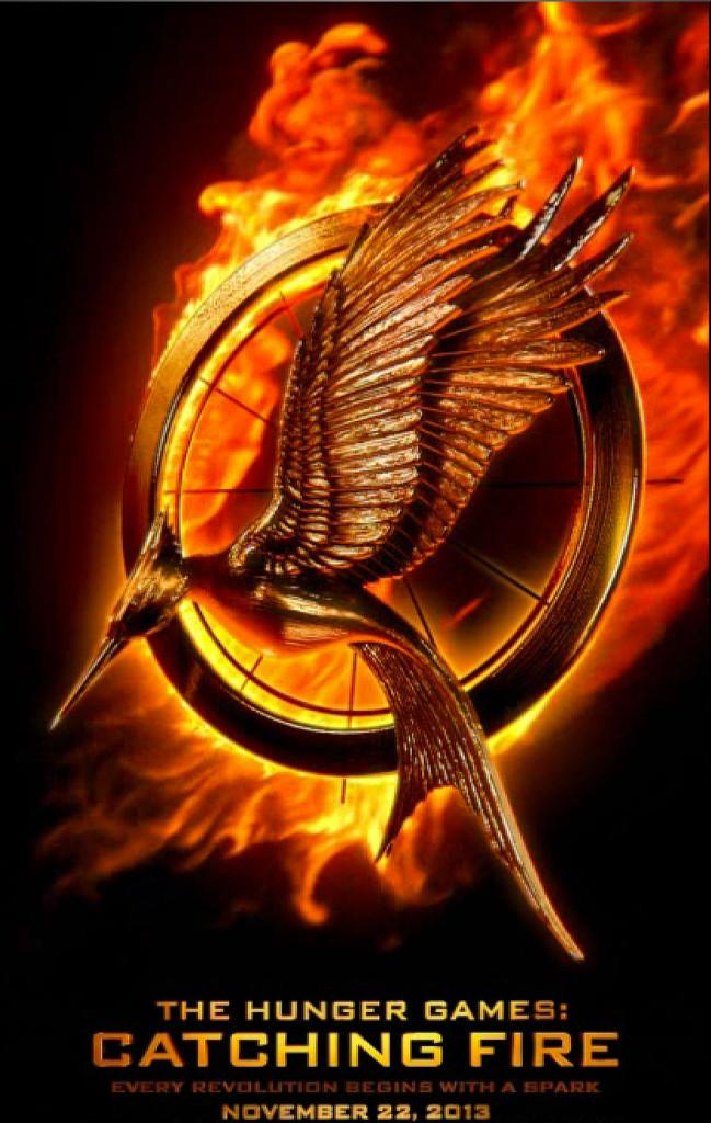 %27Catching+Fire%27+Burns+Up+at+Box+Office