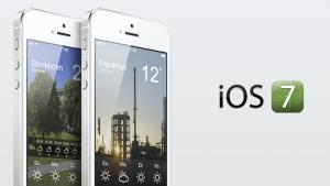 iOS 7 Delights Dougherty