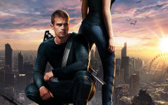 """Divergent"" Diverges From Book But Still Shines"