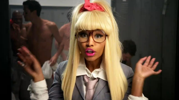 Is+Nicki+Minaj+a+Joke+or+an+Icon%3F