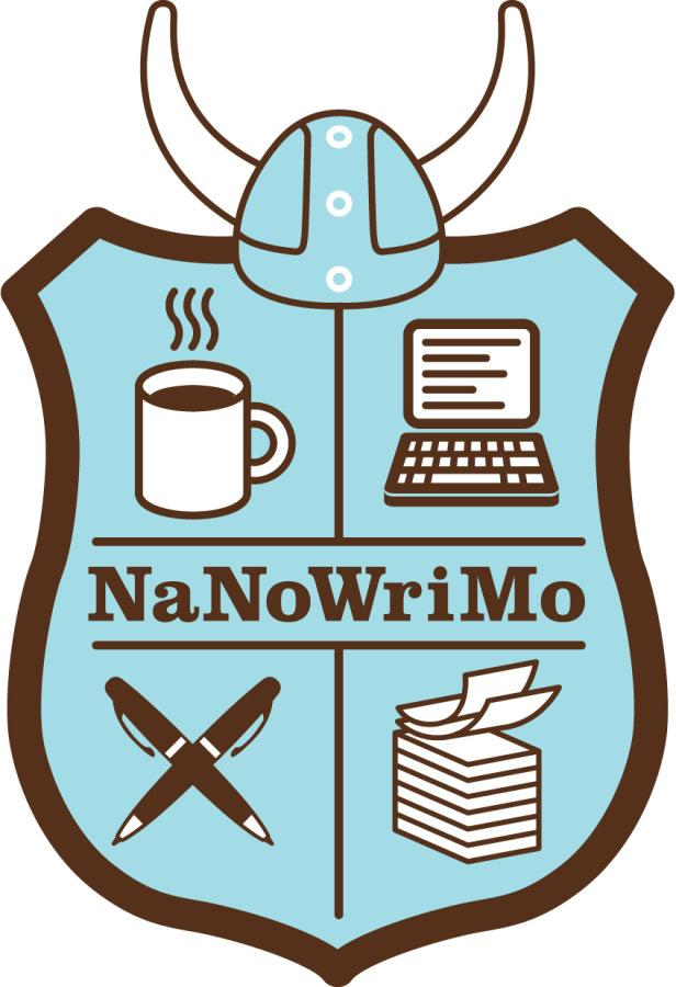 Library to Host NaNoWriMo Write-ins