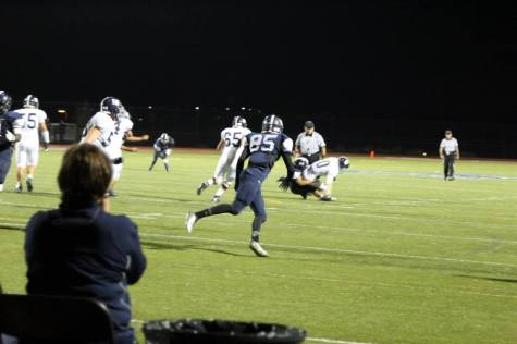 Wildcat football loses two in Homecoming and Shalele Cup games