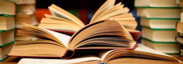 Novel Problem: Dougherty confronts declining readership