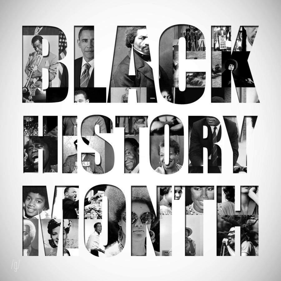 Black+History+Month+explored