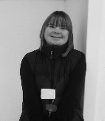 Student of Interest: Emma Tippett