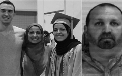 Authorities hesitant to proclaim murder of three Muslim young adults as hate crime