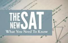 College Board reinvents SAT