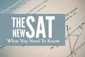 College Board reinvents SAT