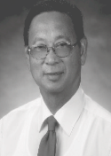 Faculty of Interest: George Bautista