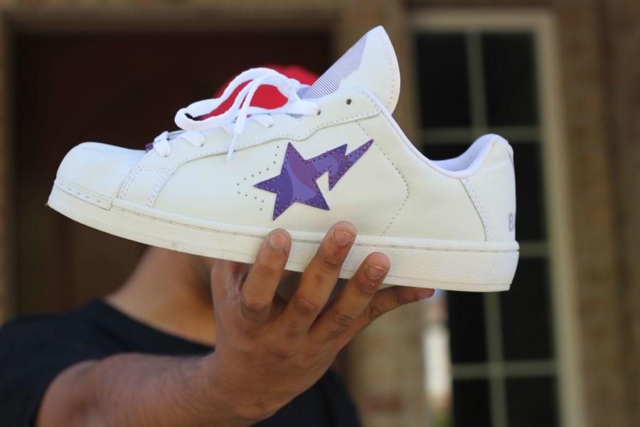 Sneaky sneaker problems irritate Sneakerheads