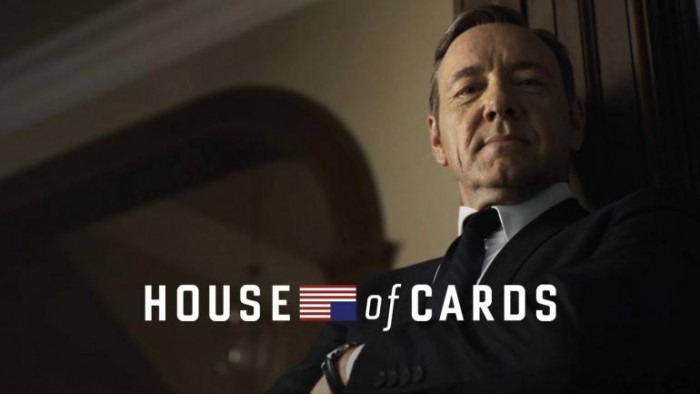 House of Cards: Power Corrupts All