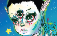 Grimes becomes an Art Angel with daring, vital new album