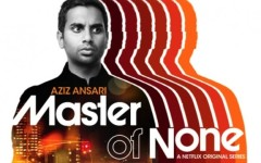 Aziz Ansari gives audiences the