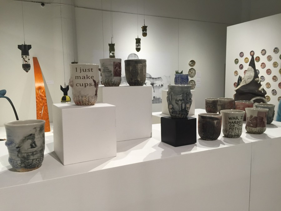 The Museum of Craft and Design Review