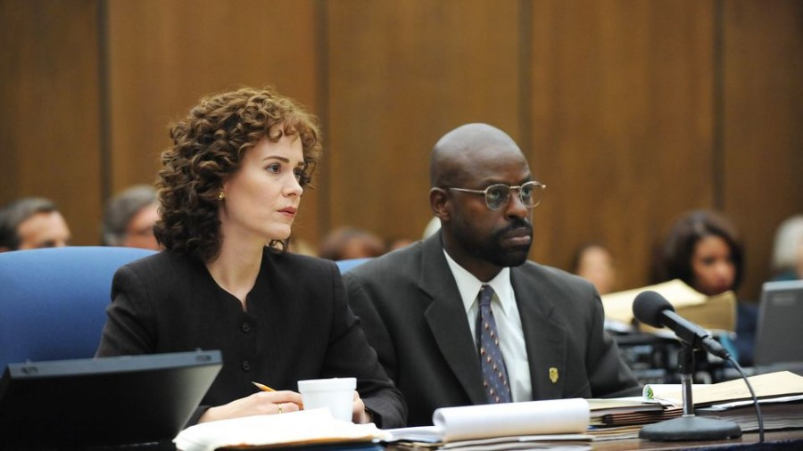 FX re-creates the trial that gripped America: The people V. OJ Simpson