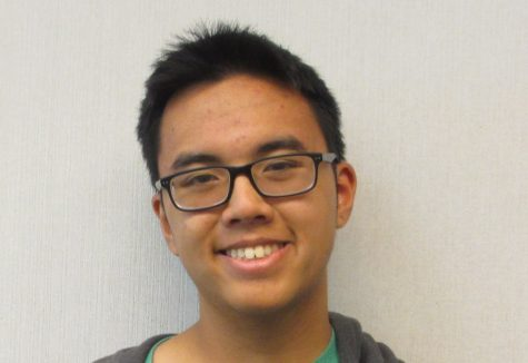 Photo of Andrew Chuang