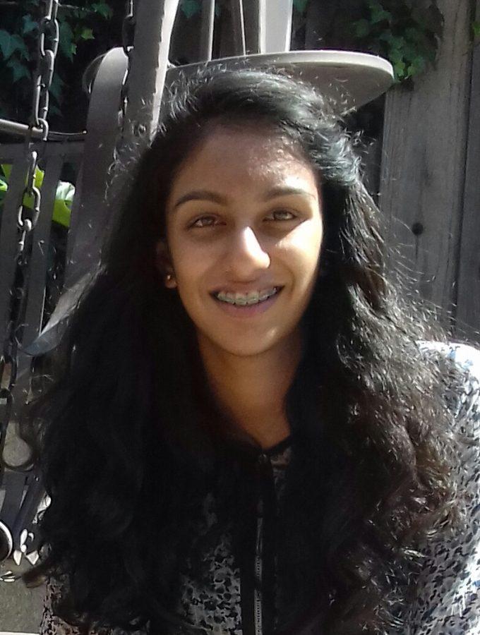 Maitri Parikh