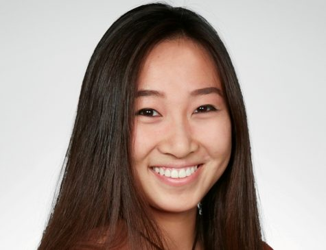 Photo of Isabel Ting