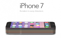 iPhone 7 concerns Apple users with the lack of a headphone jack