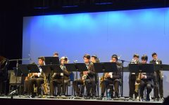 Musicians of Dougherty deliver a  power-packed fall concert performance
