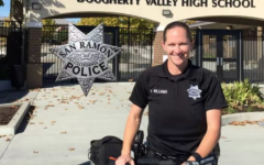 Officer Katie Williams puts police stereotypes to a(r)rest