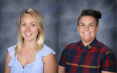 Dougherty's newest English teachers spin their own stories