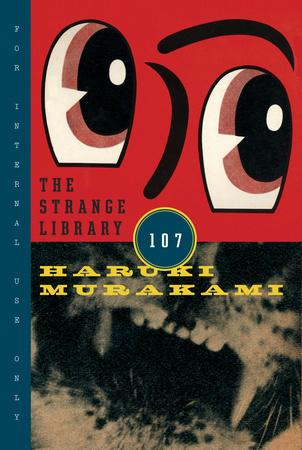 """The Strange Library"" review: exploring the peculiar"