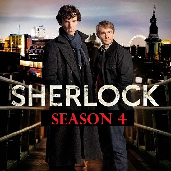The game is better than ever with season 4 of 'Sherlock'