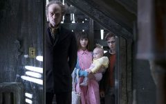 """A Series of Unfortunate Events"" is spine-chillingly good"
