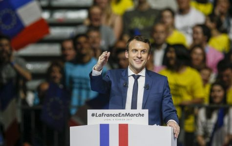 Emmanuel Macron: The inexperienced candidate sets out to defy his critics
