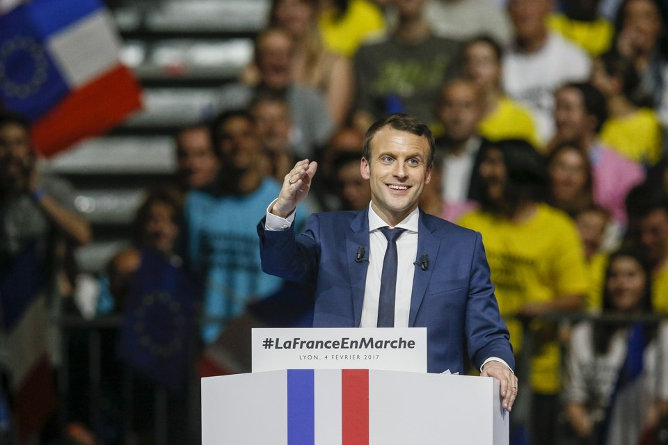 Emmanuel+Macron%3A+The+inexperienced+candidate+sets+out+to+defy+his+critics