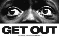 """Get Out"" of your house and watch Jordan Peele's debut movie"
