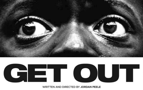 """""""Get Out"""" of your house and watch Jordan Peele's debut movie"""