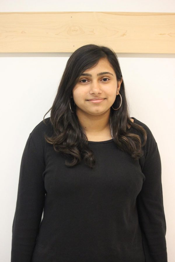 Teju Anand