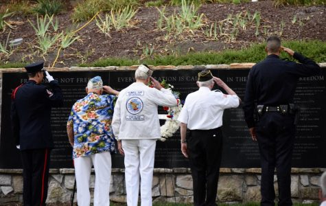 Paying tribute to those who paid the ultimate price: San Ramon Valley's 9/11 Remembrance Ceremony