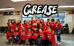 """Grease:"" A preview of Dougherty's 2018 drama musical"