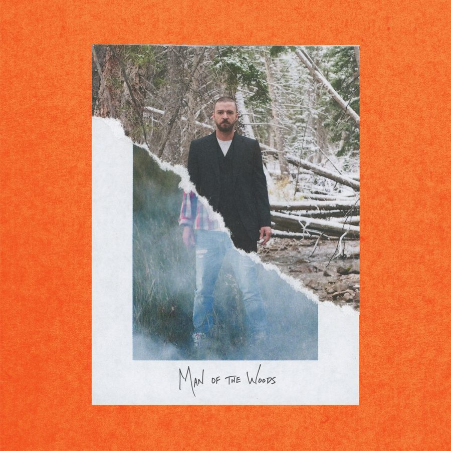 Timberlake kindles a new spirit in album