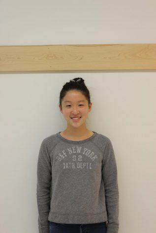 Photo of Eva Shen