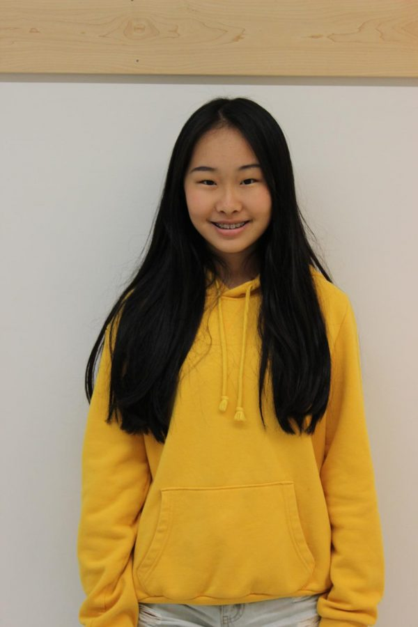 Abby Feng