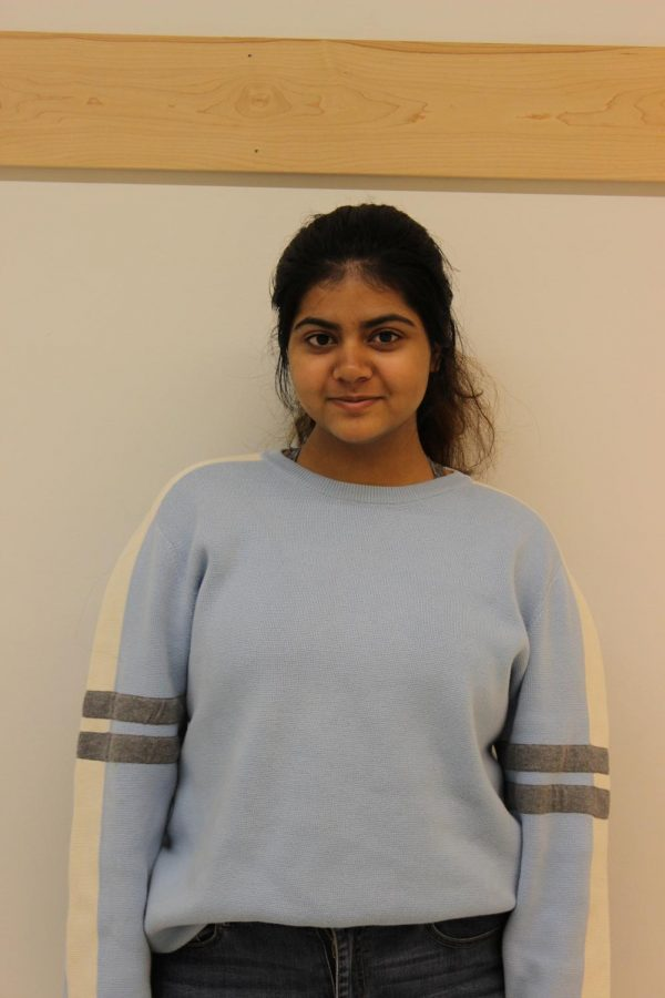 Shria Nataraj
