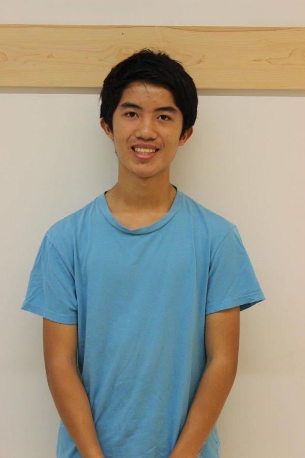 Zach Woo