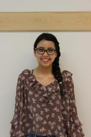 Photo of Daniela Wise