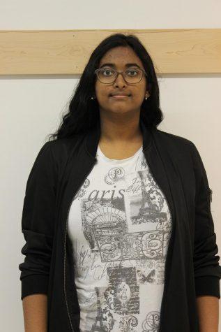 Shamini Saravanan