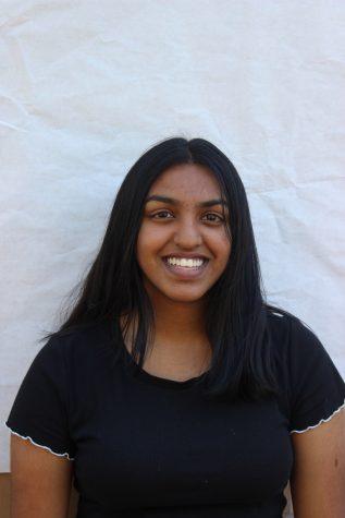 Photo of Sanjana Ranganathan